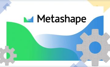 Agisoft Metashape(旧photoscan)  初期設定