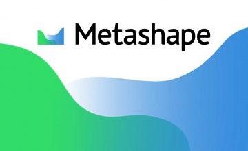 Agisoft Metashape(旧photoscan)  商品情報