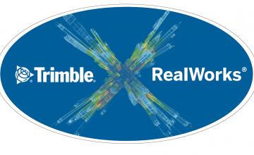 Trimble RealWorks 商品情報